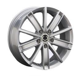 Автомобильный диск литой Replay SNG15 6,5x16 5/112 ET 39,5 DIA 66,6 Sil