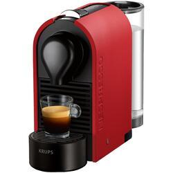 Кофемашина Krups XN2505 красный, черный