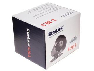 Неавтономная сирена StarLine S-20.3
