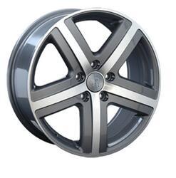 Автомобильный диск литой Replay VV1 7,5x17 5/130 ET 50 DIA 71,6 FGMF