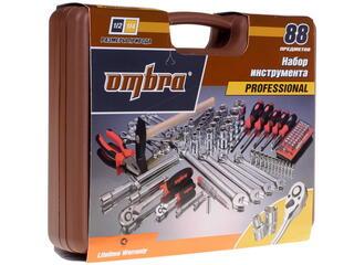 Набор инструментов Ombra ОМТ88S