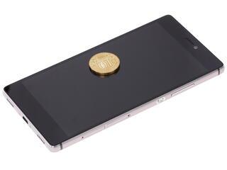"""5.2"""" Смартфон Huawei P8 16 Гб серебристый"""