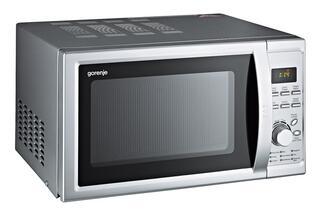 Микроволновая печь Gorenje MO-20 DSII ( 20л, микроволны 700Вт, соло, электронное управление, дисплей)