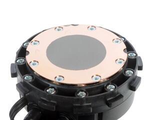 Система охлаждения Corsair H110
