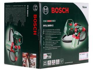 Краскопульт Bosch PFS 3000-2