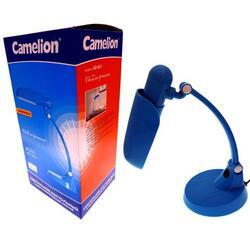 Светильник настольный Camelion KD-031 11W голубой