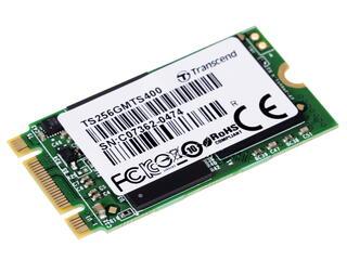 256 ГБ SSD M.2 накопитель Transcend MTS400 [TS256GMTS400]