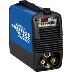 Сварочный аппарат Prestige Tig 222 AC/DC HF/lift