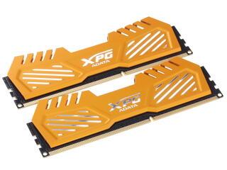 Оперативная память A-Data XPG V2 [AX3U1866W4G10-DGV] 8 Гб