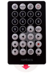 TV-тюнер Rombica Pro DVB-T2