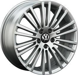 Автомобильный диск литой Replay VV25 7x16 5/114,3 ET 45 DIA 66,1 Sil