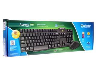 Клавиатура+мышь Defender Accent 965 Nano