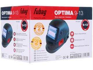 Маска сварочная Fubag «Хамелеон» OPTIMA 9.13