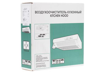 Вытяжка подвесная ELIKOR DAVOLINE 50 290-П3Л белый