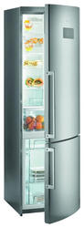 Холодильник Gorenje RK 6201 UX/2 Серебристый