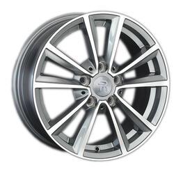 Автомобильный диск литой Replay VV129 6,5x16 5/112 ET 50 DIA 57,1 GMF