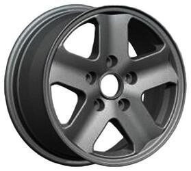 Автомобильный диск Литой LegeArtis SNG8 7x16 5/130 ET 43 DIA 84,1 GM