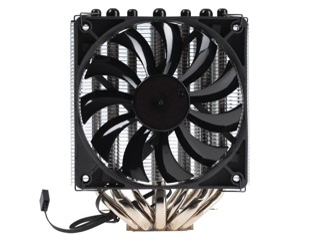 Кулер для процессора GELID Solutions The Black Edition