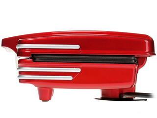 Вафельница Ariete 187 красный