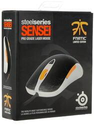 Мышь проводная SteelSeries Sensei Fnatic