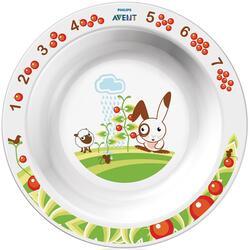 Детская посуда Philips AVENT SCF 704/00
