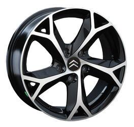 Автомобильный диск литой Replay MI59 6,5x16 5/114,3 ET 38 DIA 67,1 GMF