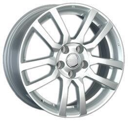 Автомобильный диск литой Replay GN58 6,5x16 5/105 ET 39 DIA 56,6 Sil
