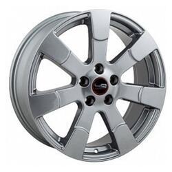 Автомобильный диск Литой LegeArtis Mi21 7x18 5/114,3 ET 38 DIA 67,1 GM