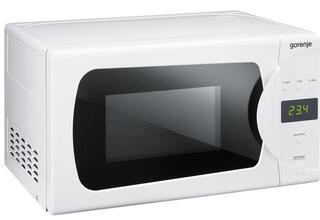 Микроволновая печь Gorenje CMO-200 DWII ( 20л, микроволны 700Вт, соло, электронное управление, дисплей)