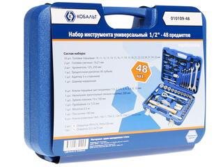 Набор инструментов КОБАЛЬТ 010109-48