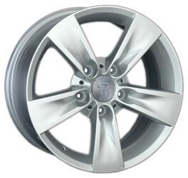 Автомобильный диск литой Replay B131 7x16 5/120 ET 34 DIA 72,6 Sil