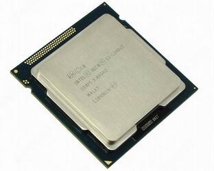 Серверный процессор Intel Xeon E3-1240 v2