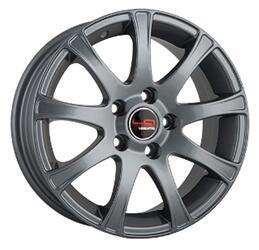 Автомобильный диск Литой LegeArtis SK8 6x14 5/100 ET 38 DIA 57,1 GM