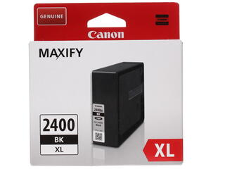 Картридж струйный Canon PG-2400XL