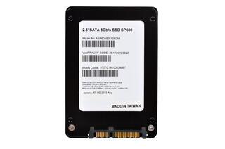 128 ГБ SSD-накопитель AData SP600 [ASP600S3-128GM-C]
