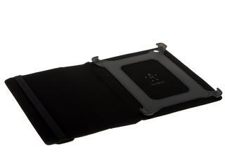 Чехол-книжка для планшета Apple iPad 2 черный