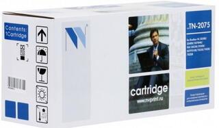 Картридж лазерный NV Print TN-2075