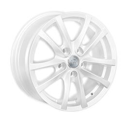 Автомобильный диск литой Replay TY32 6,5x16 5/114,3 ET 45 DIA 60,1 White