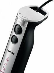 Блендер Philips HR1375 черный