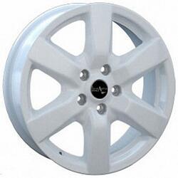 Автомобильный диск Литой LegeArtis NS49 6,5x17 5/114,3 ET 45 DIA 66,1 White
