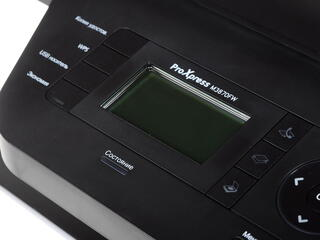 МФУ лазерное Samsung SL-M3870FW