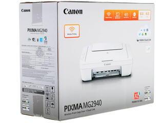 МФУ струйное Canon Pixma MG2940
