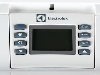 Кондиционер мобильный Electrolux EACM-10 EZ белый