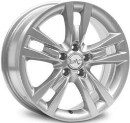 Автомобильный диск литой LegeArtis V26 7x17 5/108 ET 50 DIA 63,3 Sil
