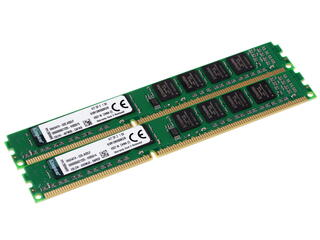 Оперативная память Kingston ValueRAM [KVR13N9S8K2/8G] 8 ГБ