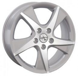 Автомобильный диск Литой LegeArtis RN78 6,5x16 5/114,3 ET 50 DIA 66,1 SF