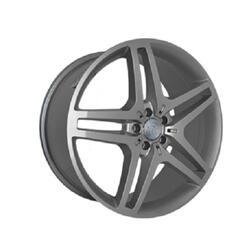 Автомобильный диск литой Replay MR117 7x16 5/112 ET 43 DIA 66,6 GMF
