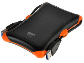 "2.5"" Внешний HDD Silicon Power Armor A30 [SP020TBPHDA30S3K]"