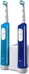 Электрическая зубная щетка Braun AdvancePower 900 Duo
