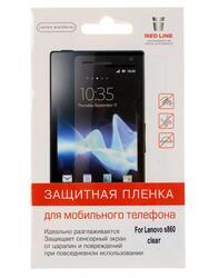 "5.3""  Пленка защитная для смартфона Lenovo S860"